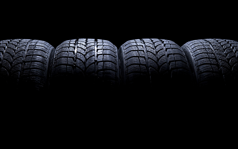 Buy Four Select Goodyear Tires