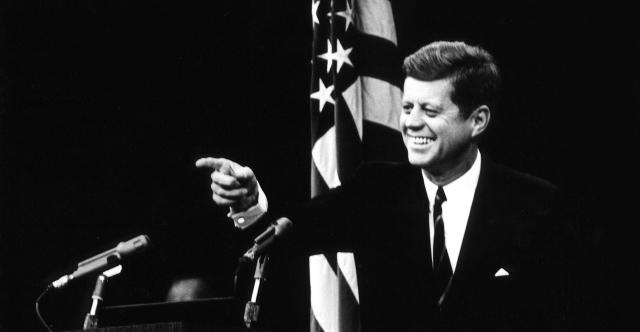 JFK Landmarks Get Ready For Celebration