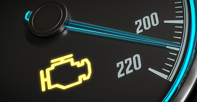Don't Let Fear Strike When 'Check Engine' Lights Up Your Dash