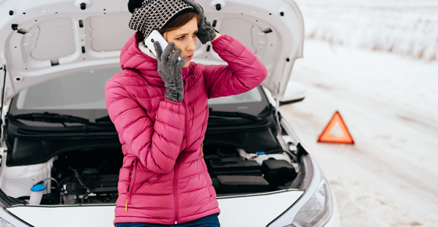 Watch for Battery Fatigue As Temps Drop During Winter