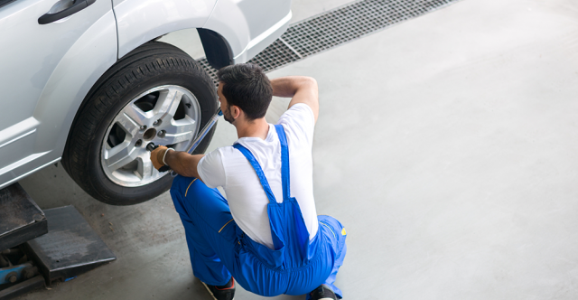 The Humble Rotation: How to Extend Your Tire Investment