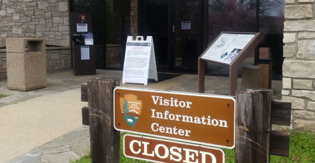 National Park Closures And COVID-19: What To Know Before Heading Out