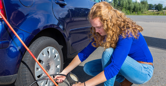 Helpful Reminders For Getting Most Out Of Your Tires