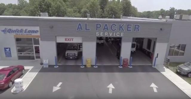 Quick lane 9801 pulaski hwy middleriver md 21220 for Ford motors service center