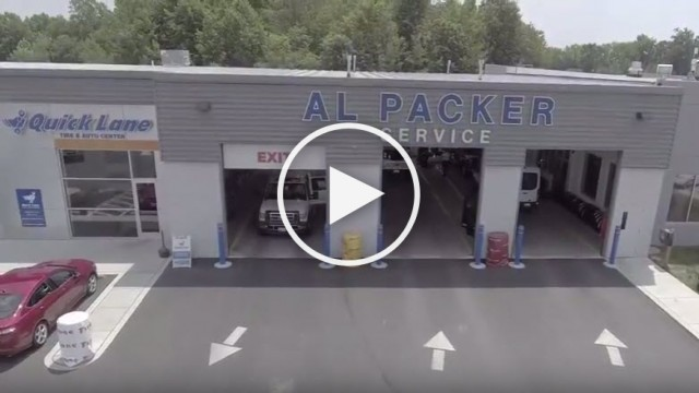 Al Packer's Quick Lane Tire & Auto Service Center